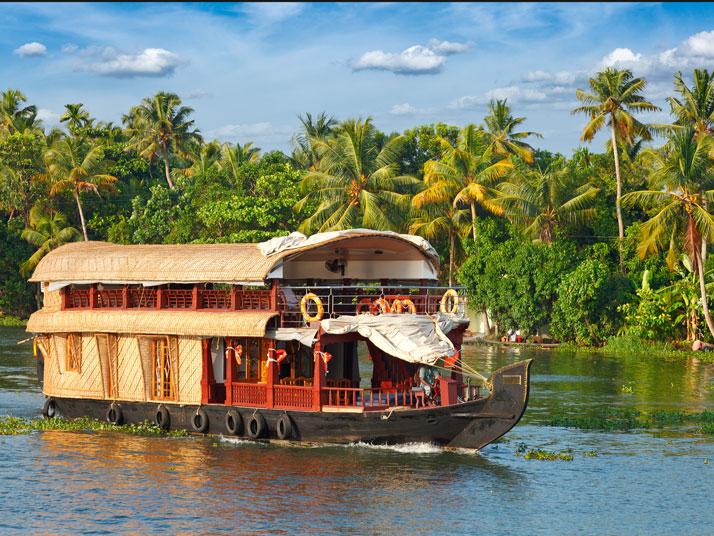 houseboat una casa galleggiante